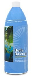 Body Balance Liquid Vitamins. Feeds and Repairs All Cells to Heal Body!